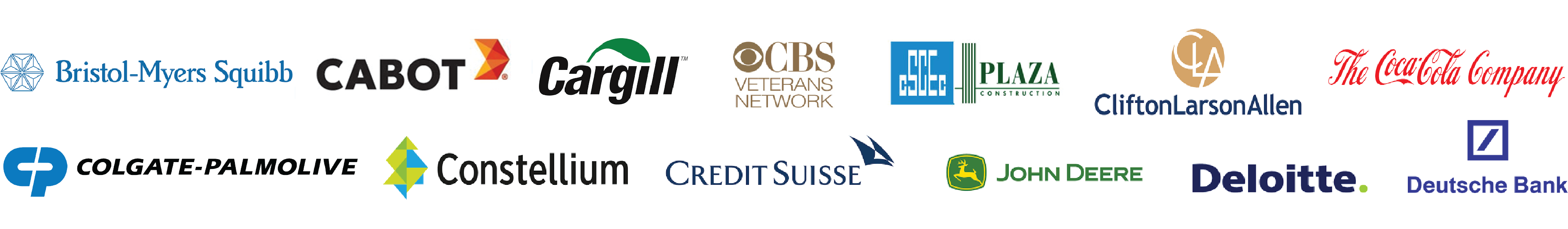 Program Overview American Corporate Partners