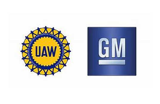 United Auto Workers and General Motors