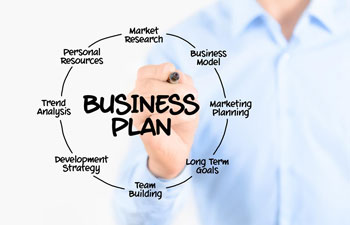 The Nuts and Bolts of a Great Business Plan From the Whitman School of Management