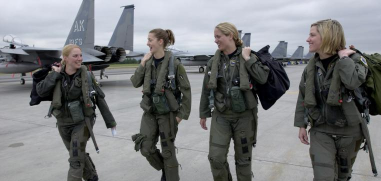 Female Veterans